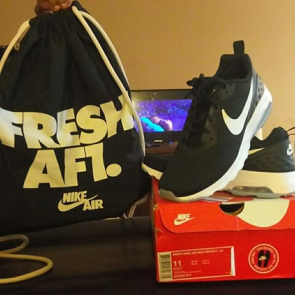 Nike Shoes | Nike Fresh Af Nike Air Bag